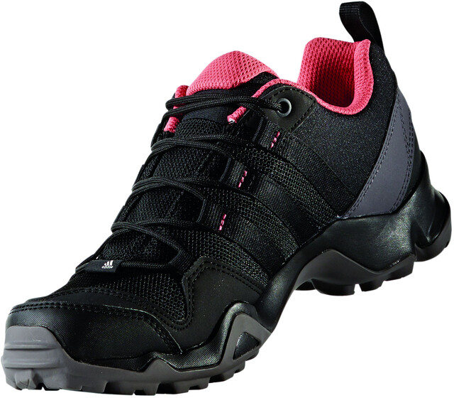 adidas TERREX AX2R Sko Damer, core blackcore blacktactile pink